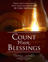 Count Your Blessings Sheet Music