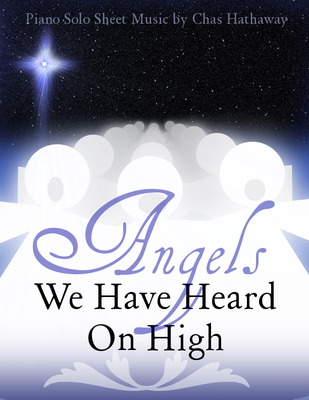 angels we have heard on high text
