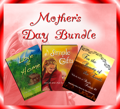 Mother's Day Sheet Music Bundle