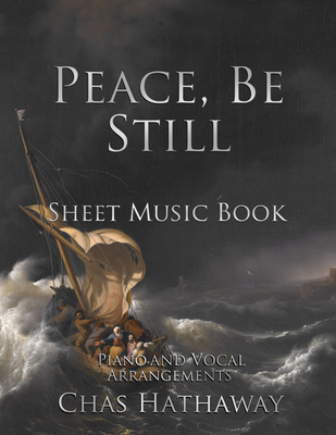 Peace Be Still: Favorite Hymns Sheet Music Book
