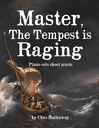 Master Tempest Is Raging Sheet Music