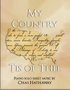 My Country Tis Of Thee Sheet Music